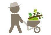Logo du groupe - Le jardinage au naturel