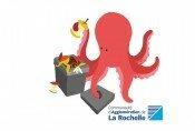 Logo du groupe 17- Les composteurs partagés de l'Agglomération de La Rochelle