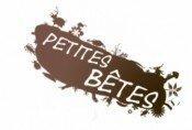 Logo du groupe – Outil pédagogique »les p'tites bêtes du compost»